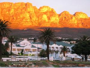 Cape Town Spa's