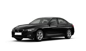 Grp M BMW 320i F30