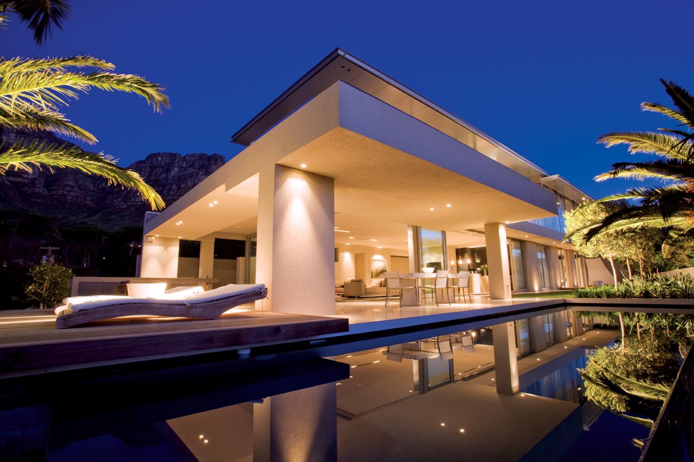 Luxury Cape Town Villas To Rent