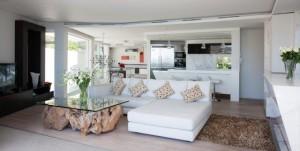 Ville e appartamenti di lusso in affitto a Camps Bay