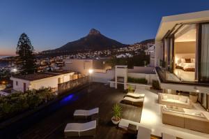 Camps Bay villa of the week: 6 bedroom Serenity