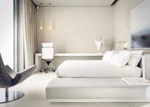 Villas et appartements de luxe à louer à Camps Bay
