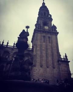 Cycling the Camino Portugues