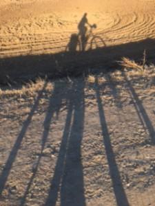 Cycling the #ViaDeLaPlata