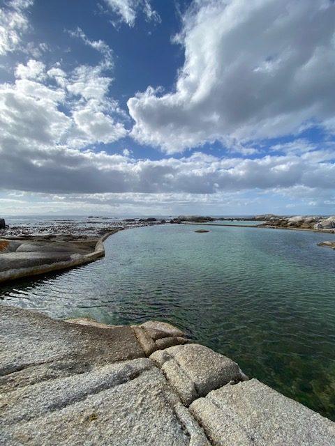 Miller's Point Tidal Pool
