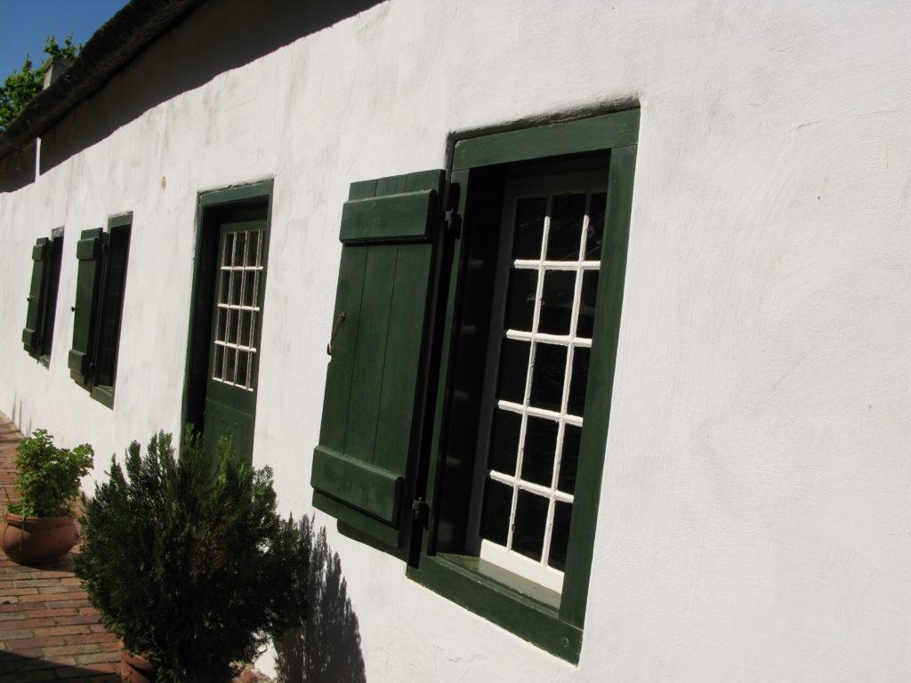 Getaway near Cape Town - Tulbach